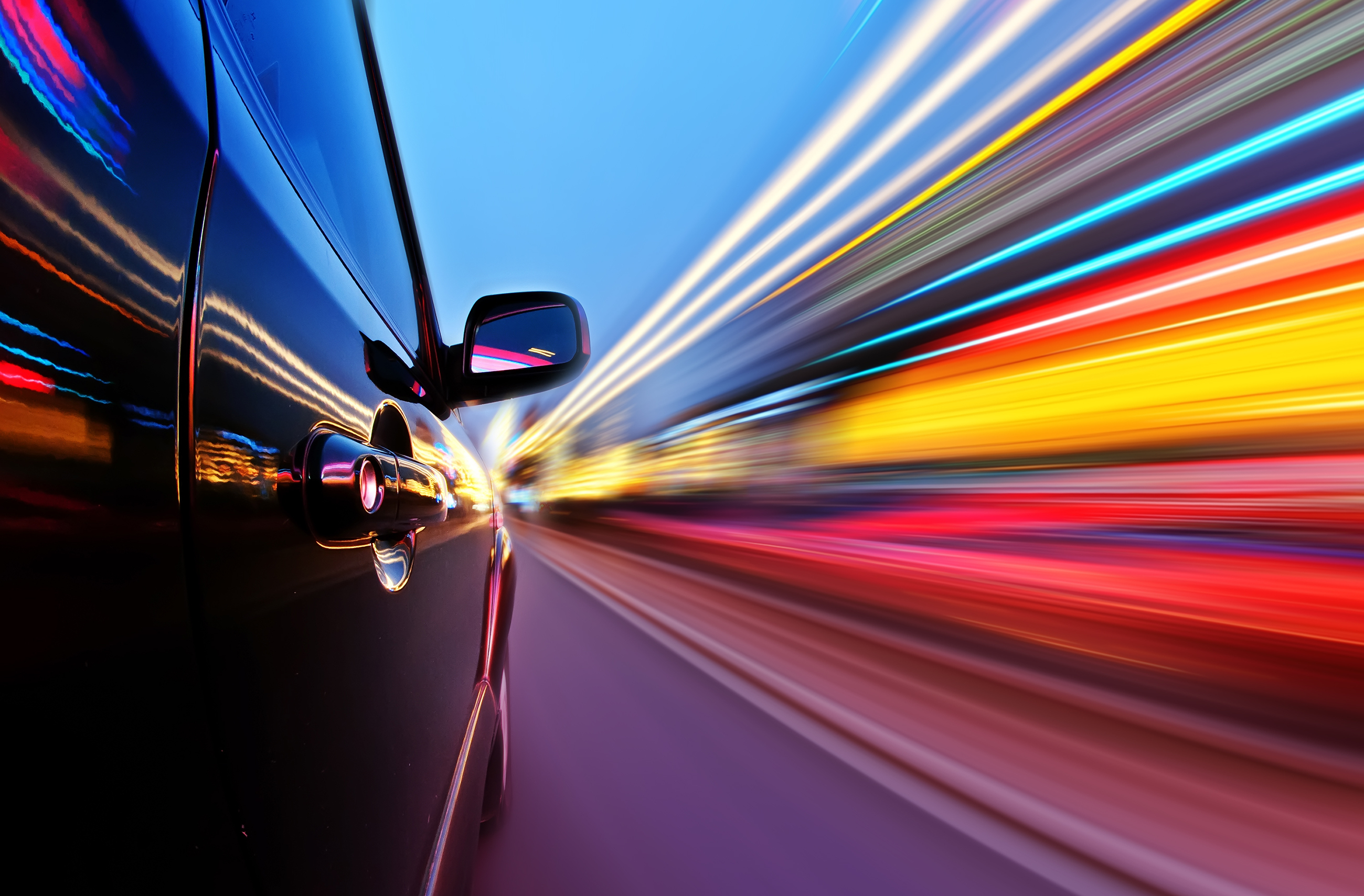 5 Connectivity Trends That Will Shape the Future of the Automotive Industry