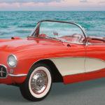 1971 Corvette Stingray Rare Engine Options