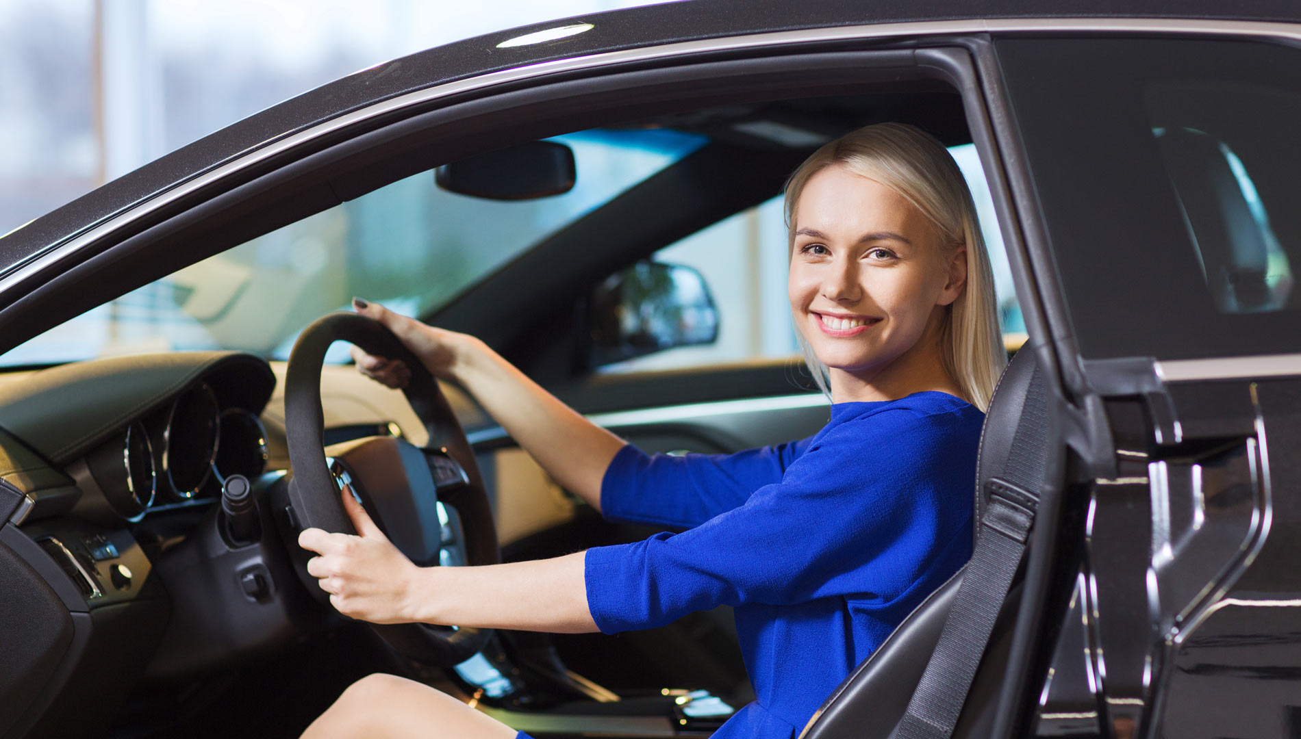 Be an Excellent Driver to Hit The Road Safely