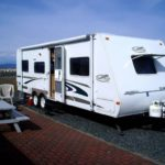Camp in Comfort With Used Diesel Motor Homes