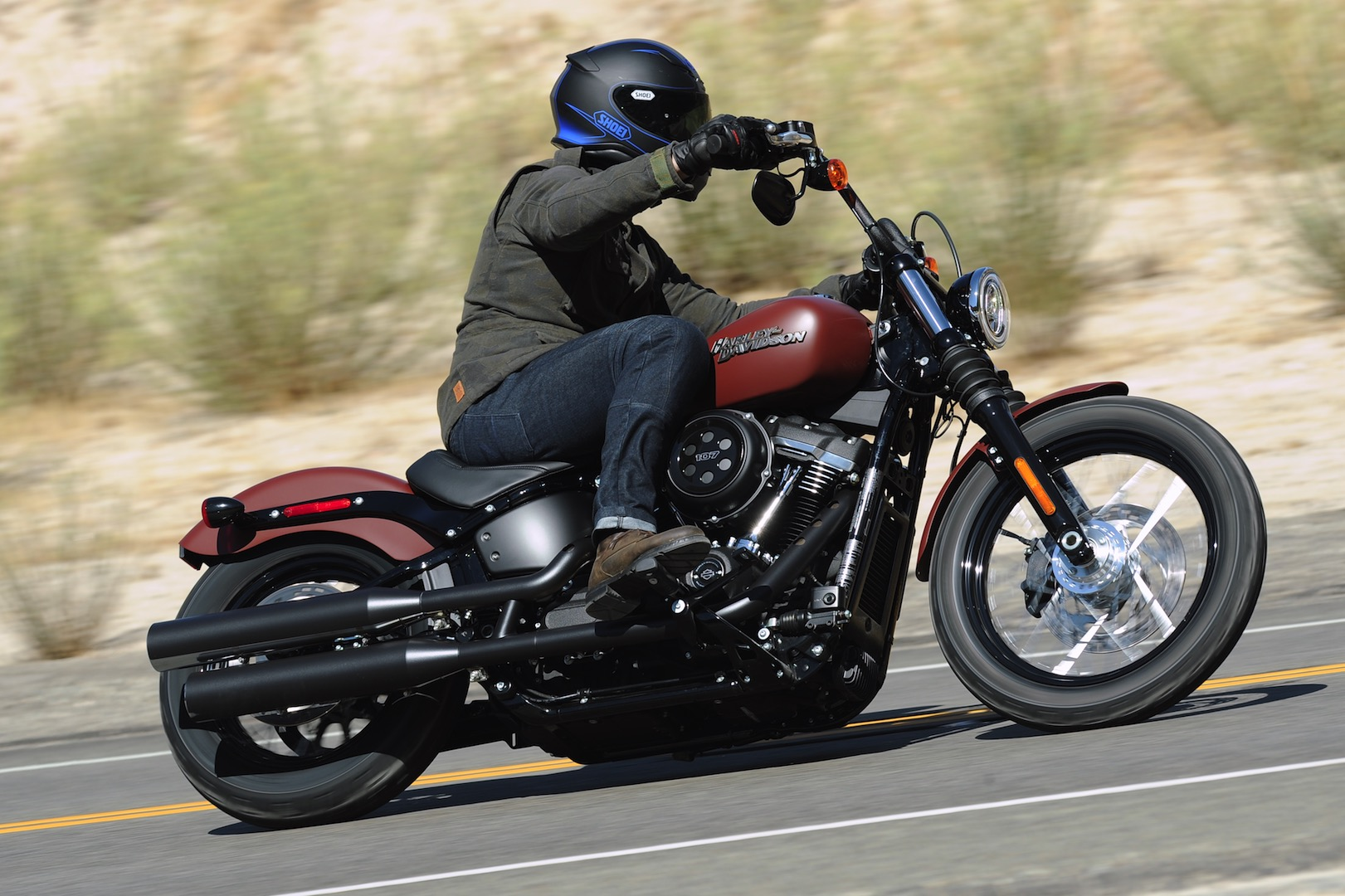 Research Well Before You Make A Decision To Buy A Motorcycle?