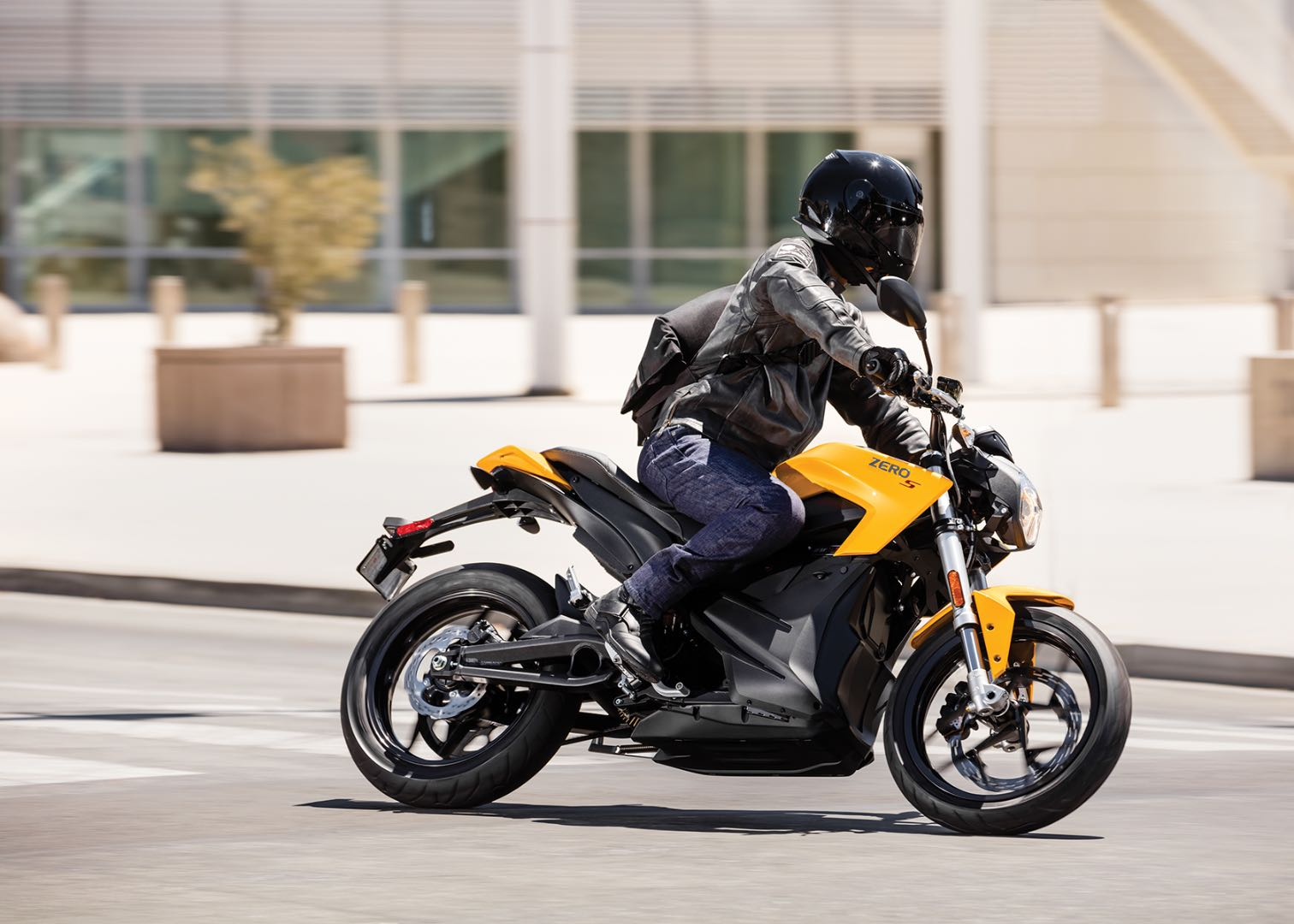 What To Consider When Planning To Buy A Motorbike
