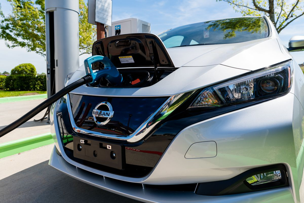 That Said The Transportation We Typically Drive In Is Going Through A Dramatic Change With Introduction Of Electric Cars